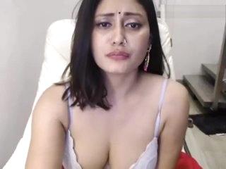 Hot bengali girl masturbating and moaning HD