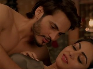 Hottest Sex Scene #1 From Halala (Ullu Original) 2019