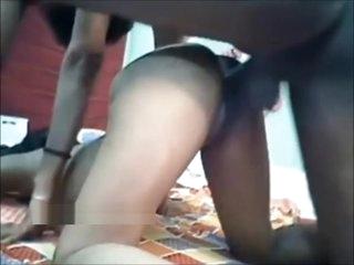 Indian Couple Webcam Fuck