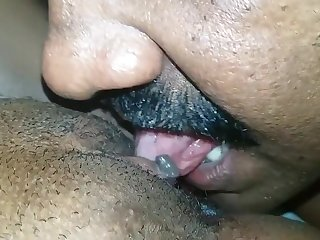 Tamil Wife Pussy Sucked