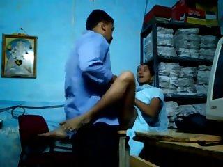 Office chudai xxx new