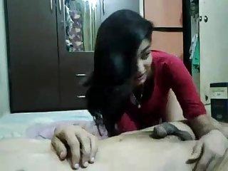 Malaysia Webcam Girl BJ Part 2