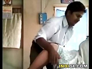 Anal With My Desi Sister