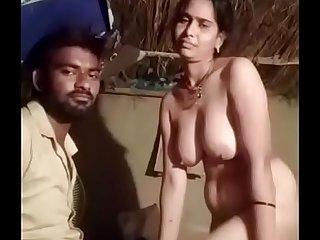 Indian village girl (Madhya Pradesh) latest 2020 clear Hindi audio, (part )3 call 9131944771