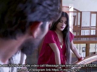 Triya Charitra HDRip Hindi S01E01 Hot Web Series