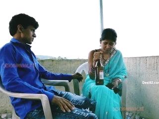 Indian teen lovers
