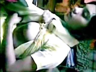 Bangla student showing boobs to home tutor