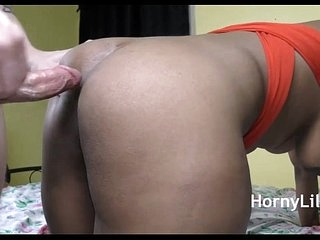 Indian Anal Sex Horny Lily Hardcore Fucking