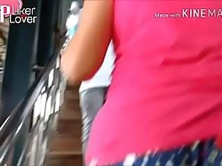 Desi Girl Ass