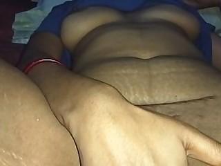 Desi Indian Teen Massaging and Fingering Her Tight Pussy देसी इंडियन लड़की अपनी टाइट चूत मे उंगली करते हुए