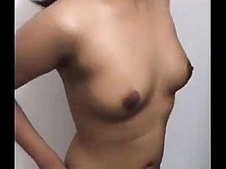 Indian Girl Stripping Naked Boyfriend Filming - IndianHiddenCams.com