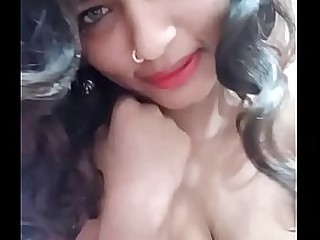 Real Indian Step Sister Talking Dirty In Real Hindi Audio