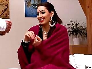 Bollywood Porn - Filmy Fantasy Indian Sex