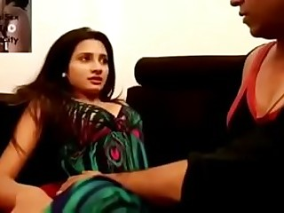 Hot desi young fucked