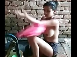indian big tits teen shower