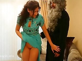 Hot girl learns about kamasutra from sex and molesting by father hindi taboo story