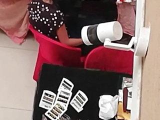 Banglore mall ass desi sales girl part 3