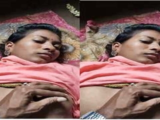 Today Exclusive- Hot Mumbai Girl hard Fucked Indian desi