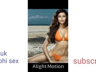 Urvashi rautela sex