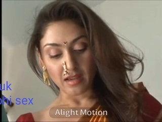 Hot pose by sexy bhabhi