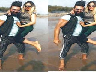 Today Exclusive-Super Sexy Desi Model Video P...