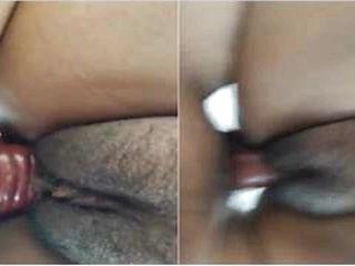 Today Exclusive-Sri lankan Couple Fucking Par...